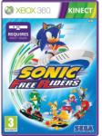 SEGA Sonic Free Riders (Xbox 360) Játékprogram