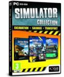 Focus Multimedia Simulator Collection: Excavation Salvage Transport (PC) Játékprogram