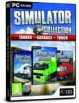 Focus Multimedia Simulator Collection: Tanker Garbage Truck (PC) Játékprogram
