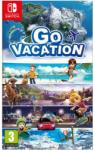 BANDAI NAMCO Entertainment Go Vacation (Switch) Játékprogram