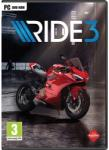 Milestone Ride 3 (PC) Játékprogram