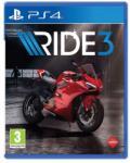 Milestone Ride 3 (PS4) Játékprogram