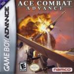 NAMCO Ace Combat Advance (GBA) Software - jocuri