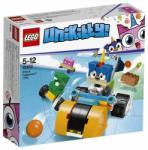 LEGO Unikitty Puppycorn herceg háromkerekűje (41452)