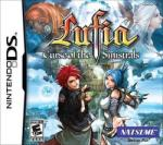 Natsume Lufia Curse of the Sinistrals (NDS) Software - jocuri