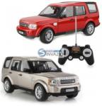 Land Rover Discovery 4 1:16