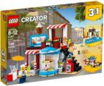 LEGO Surprize Dulci Modulare (31077) LEGO