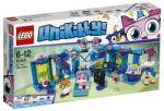 LEGO Unikitty - Dr Fox Laboratóriuma (41454)