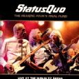 Status Quo The Frantic Four's Final Fling - Live at the Dublin O2 Arena (CD)