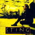 Sting Ten Summoner's Tales (CD)