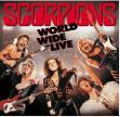 MG Records Zrt Scorpions - World Wide Live (Vinyl LP (nagylemez))