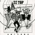 ZZ Top Antenna (CD)