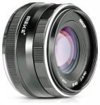 Meike 50mm f/2 (Fuji) Obiectiv aparat foto