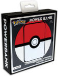OTL Pokemon Pokeball Powerbank 5000 mAh - външна батерия с USB изход за мобилни устройства - smartliving