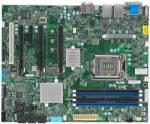 Supermicro MBD-X11SAT-F Placa de baza