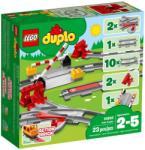 LEGO Duplo - Vasúti pálya (10882)