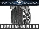 Royal Black Royal Power XL 295/35 R21 107V