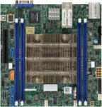 Supermicro MBD-X11SDV-16C-TLN2F Placa de baza