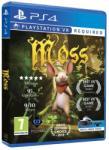 Perp Moss VR (PS4) Játékprogram