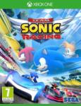 SEGA Team Sonic Racing (Xbox One) Játékprogram