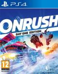 Codemasters Onrush [Day One Edition] (PS4)