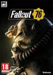 Bethesda Fallout 76 (PC) Játékprogram