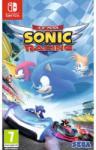 SEGA Team Sonic Racing (Switch) Játékprogram