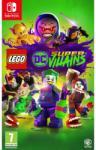 Warner Bros. Interactive LEGO DC Super-Villains (Switch) Játékprogram
