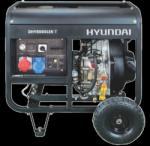 Hyundai DHY 8500 LEK-T Generator