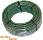 """EXTOL locsolótömlő, 1"""", 25m, zöld színű, 20 Bar, olasz, Euroguip Green, PVC, UV- és alga álló 13227 (b13227) - barkacsraktar"""