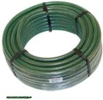 """EXTOL locsolótömlő, 3/4"""", 25m, zöld színű, 15 Bar, olasz, Euroguip Green, UV- és alga álló 13226 (b13226) - matrixnet"""