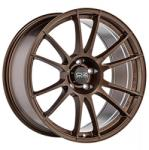 OZ Ultraleggera Matt Bronze 5/112 17x7.5 ET50