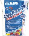 Mapei Adeziv cu uscare rapida pt gresie si faianta Mapei 25 kg/sac Adesilex P9 Express Gri (MAP-P9EXP)