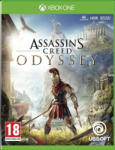 Ubisoft Assassin's Creed Odyssey (Xbox One) Játékprogram