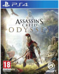 Ubisoft Assassin's Creed Odyssey (PS4) Játékprogram