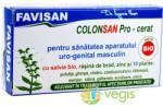 Favisan Colonsan Pro Cerat Cu Salvie Bio (pentru Barbati) 19g