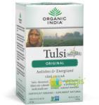 Organic India Ceai Tulsi Original Eco/Bio 18pl
