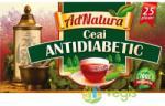 ADNATURA Ceai Antidiabetic 20dz