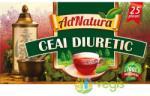 ADNATURA Ceai Diuretic 25dz
