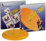 Aktiv Activa Disc Maxafe ülőpárna és egyensúlyozó 40x3 cm NARANCS színű, maxafe anyagból