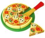 VIGA Pizza papírdobozban 0781