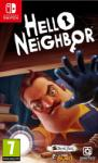 Gearbox Software Hello Neighbor (Switch) Játékprogram