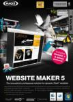 MAGIX Website Maker 5 (714113)