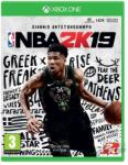 2K Games NBA 2K19 (Xbox One) Játékprogram