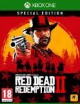 Rockstar Games Red Dead Redemption II [Special Edition] (Xbox One) Játékprogram