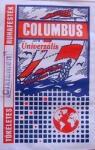 EU Ruhafesték / batikfesték Colombus 5g, 22 színben (6051)