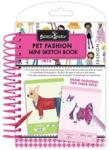 Fashion Angels Mini Agenda Fashion Design Animale De Companie - Fashion Angels (HOE01749)