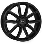 Mak Allianz Gloss Black CB66.6 5/112 20x8 ET27