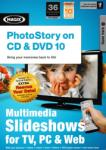 MAGIX PhotoStory on CD & DVD 10 (686717)