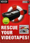 MAGIX Rescue Your Videotapes! (992353)